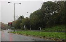 SU1083 : Whitehill Way, Freshbrook by David Howard