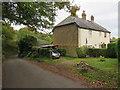 TQ3858 : Washpond Cottages, near Warlingham by Malc McDonald