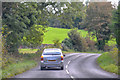 SD4179 : Grange-Over-Sands : Windermere Road B5271 by Lewis Clarke