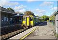 ST5393 : Chepstow Railway Station by JThomas