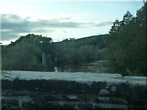 SO2547 : Disused Railway Bridge (Whitney-on-Wye) by Fabian Musto