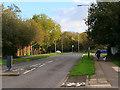 SD5502 : Winstanley, Holmes House Avenue by David Dixon