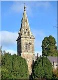 TQ7035 : Christ Church in Kilndown, Kent by John P Reeves