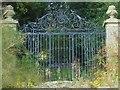 NO3711 : Hill of Tarvit Mansion House gardens by Bill Kasman