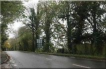 SU4789 : Wantage Road, Rowstock by David Howard