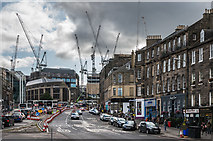 NT2674 : Leith Walk by Ian Capper