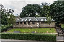 NT2674 : 3 Royal Terrace Gardens by Ian Capper