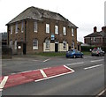 SO4382 : Former Post Office, Shrewsbury Road, Craven Arms by Jaggery