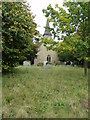 TL7920 : All Saints Church, Cressing by Adrian Cable