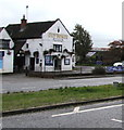 SO7708 : Old Forge Inn, Whitminster by Jaggery