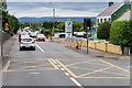 Q9303 : Main Street, Farranfore by David Dixon