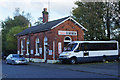 SD4108 : Ormskirk Express Taxis by Stephen McKay