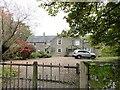 NZ0149 : Edmundbyers House by Robert Graham