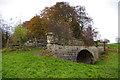 SD5186 : Sedgwick Hill Bridge by Ian Taylor