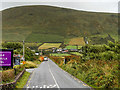 Q3803 : Slea Head Drive at Dingle Peninsula Hotel by David Dixon