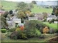 NZ0149 : East side of Edmundbyers by Robert Graham