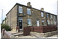 SE1527 : Houses of Wilson Road by Luke Shaw