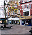 ST3187 : Hetty's Baby Boutique, 145 Commercial Street, Newport  by Jaggery