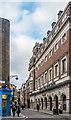 TQ2981 : Marshall Street Leisure Centre by Ian Capper