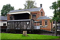 SO5710 : Coleford railway museum by John Winder