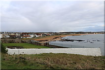 NT4899 : Elie and Earlsferry by Bill Kasman