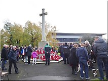 SO9596 : Bilston Remembered by Gordon Griffiths