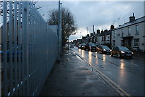 TL4197 : Station Road, March by David Howard