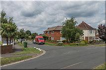 TQ1556 : Nutcroft Grove by Ian Capper