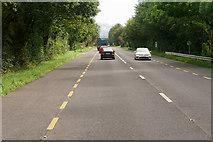 R3942 : Northbound N21 near Croagh by David Dixon