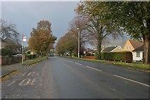 TL4194 : Wimblington Road, March by David Howard