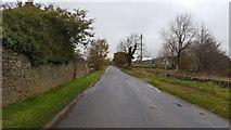 SK3455 : Near Plaistow by Peter Mackenzie