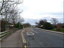 SD1779 : St George's Road, Millom by JThomas