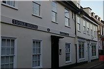 TL3212 : Tooke House, Bull Plain, Hertford by Christopher Hilton