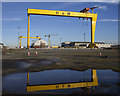 J3574 : Harland and Wolff, Belfast by Rossographer