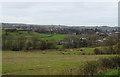 NY0109 : Fields near Egremont by JThomas