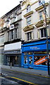 ST3188 : Xclusive Jewellers, High Street, Newport by Jaggery