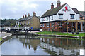 SP8834 : The Red Lion, Fenny Stratford by Stephen McKay