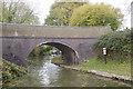 SP8927 : Bridge 108, Grand Union Canal by Stephen McKay