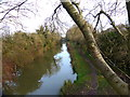 SP7288 : The Grand Union Canal  - Market Harborough Arm by Mat Fascione