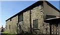 SS5529 : Outbuilding, Tawstock Court by Derek Harper