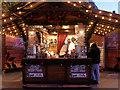 SJ8398 : Manchester Christmas Markets 2019, Albert Square by David Dixon