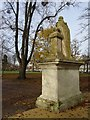 SO9421 : Statue of William IV by Philip Halling