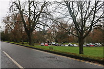 TL0506 : Heath Park, Boxmoor by David Howard