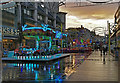 SK5804 : Humberstone Gate in Leicester city centre by Mat Fascione
