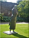 ST5545 : Bishop's Palace, Wells [11] by Michael Dibb
