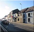 SN4120 : Y Dderwen Fach guesthouse, Carmarthen by Jaggery
