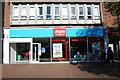 SZ6199 : High Street, Gosport (97) by Barry Shimmon