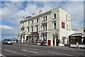 ST3048 : The Reeds Arms, Burnham-on-Sea by JThomas