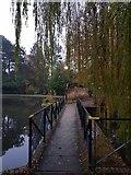 SE6250 : Derwent Bridge by DS Pugh