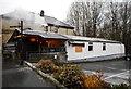 NS5574 : Bullands Coffee House, Milngavie by Richard Sutcliffe